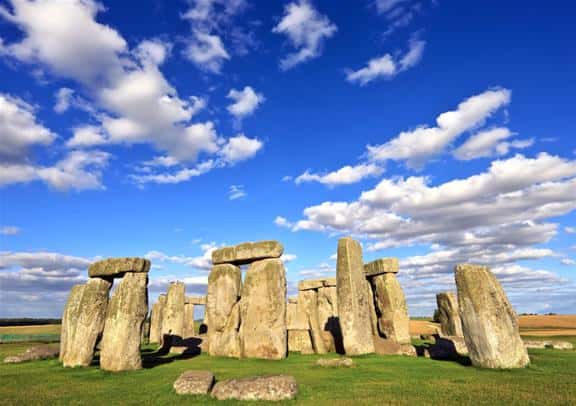Simply Stonehenge Tour – Morning